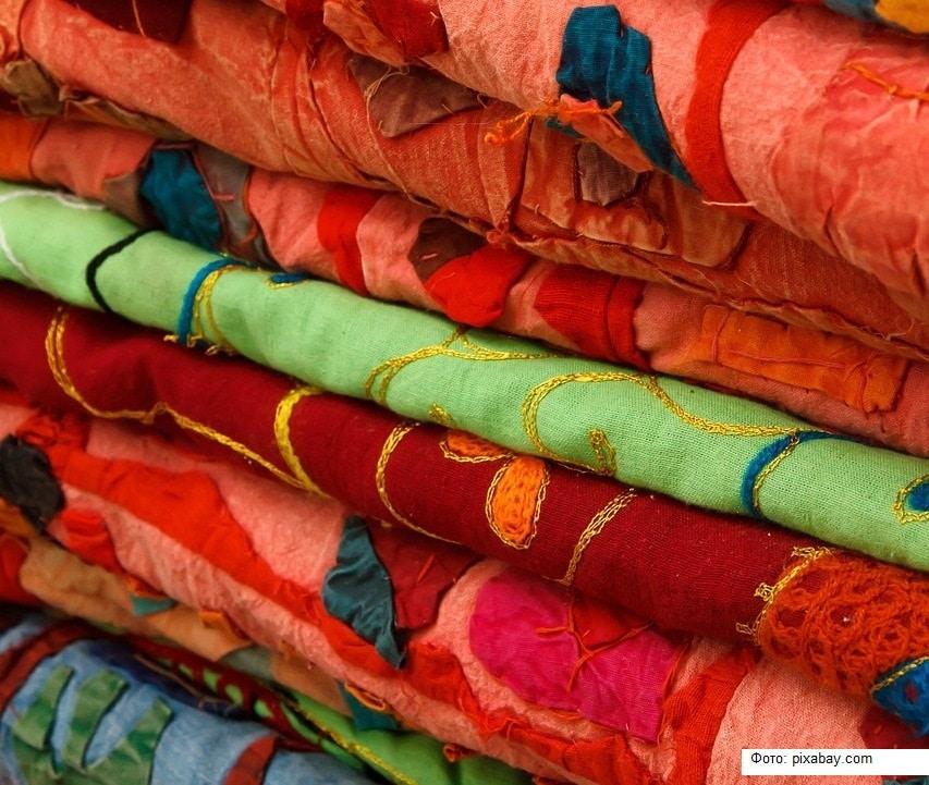 В Финляндии построят крупный завод по переработке текстильных отходов