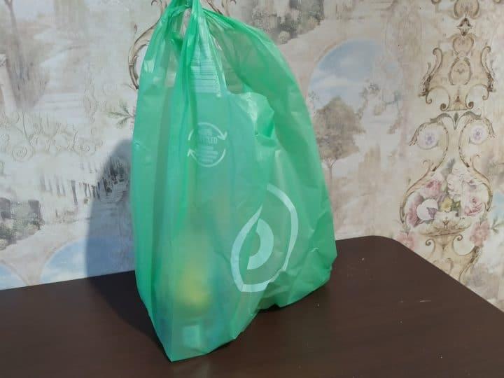 Пластиковые пакеты в России скоро могут стать раритетом