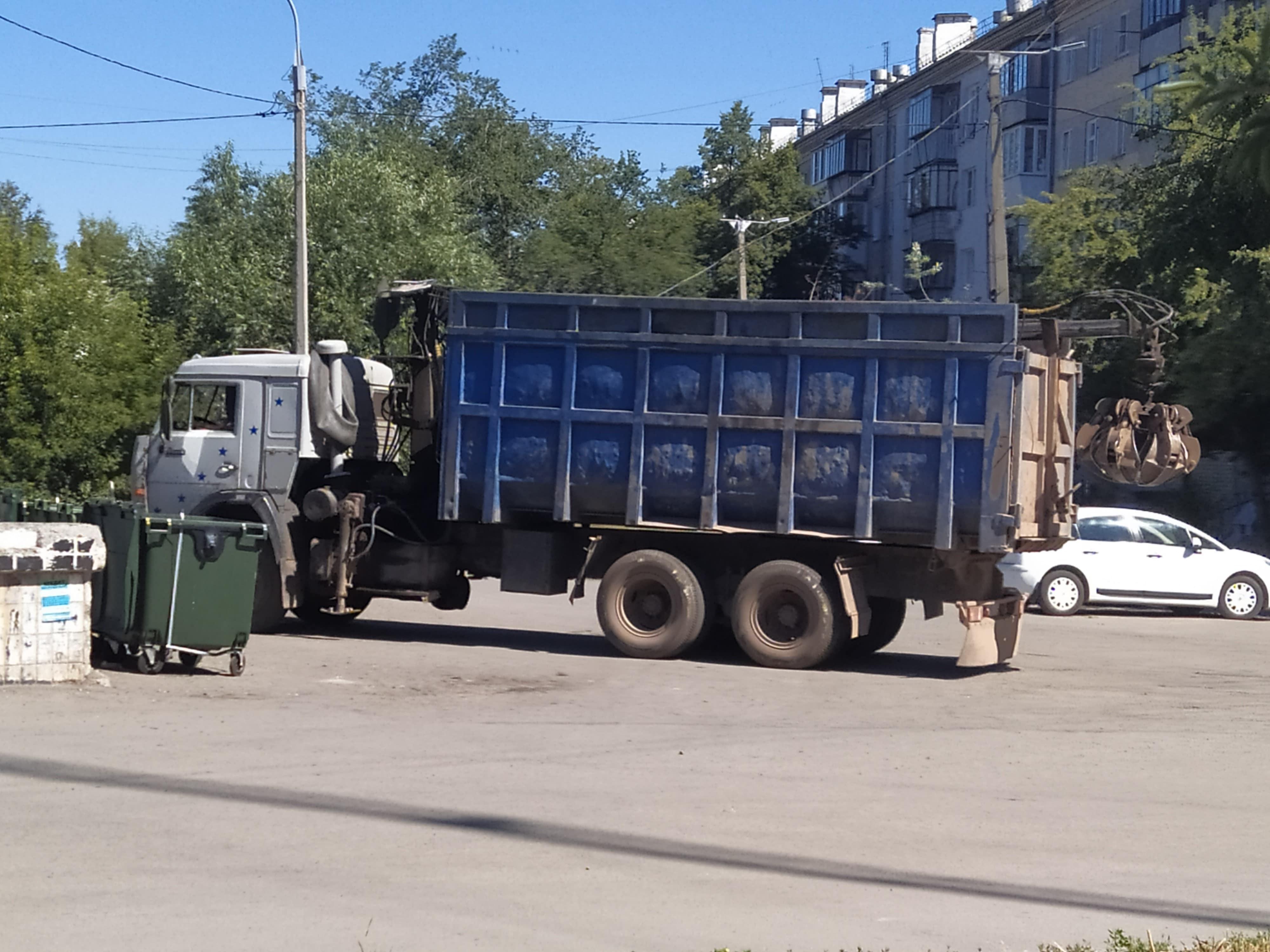 Плата за вывоз ТКО в России может сократиться