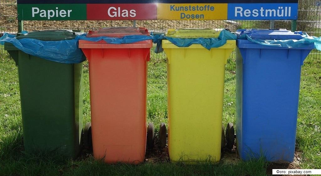 За раздельный сбор мусора жители Перми получат скидку на вывоз