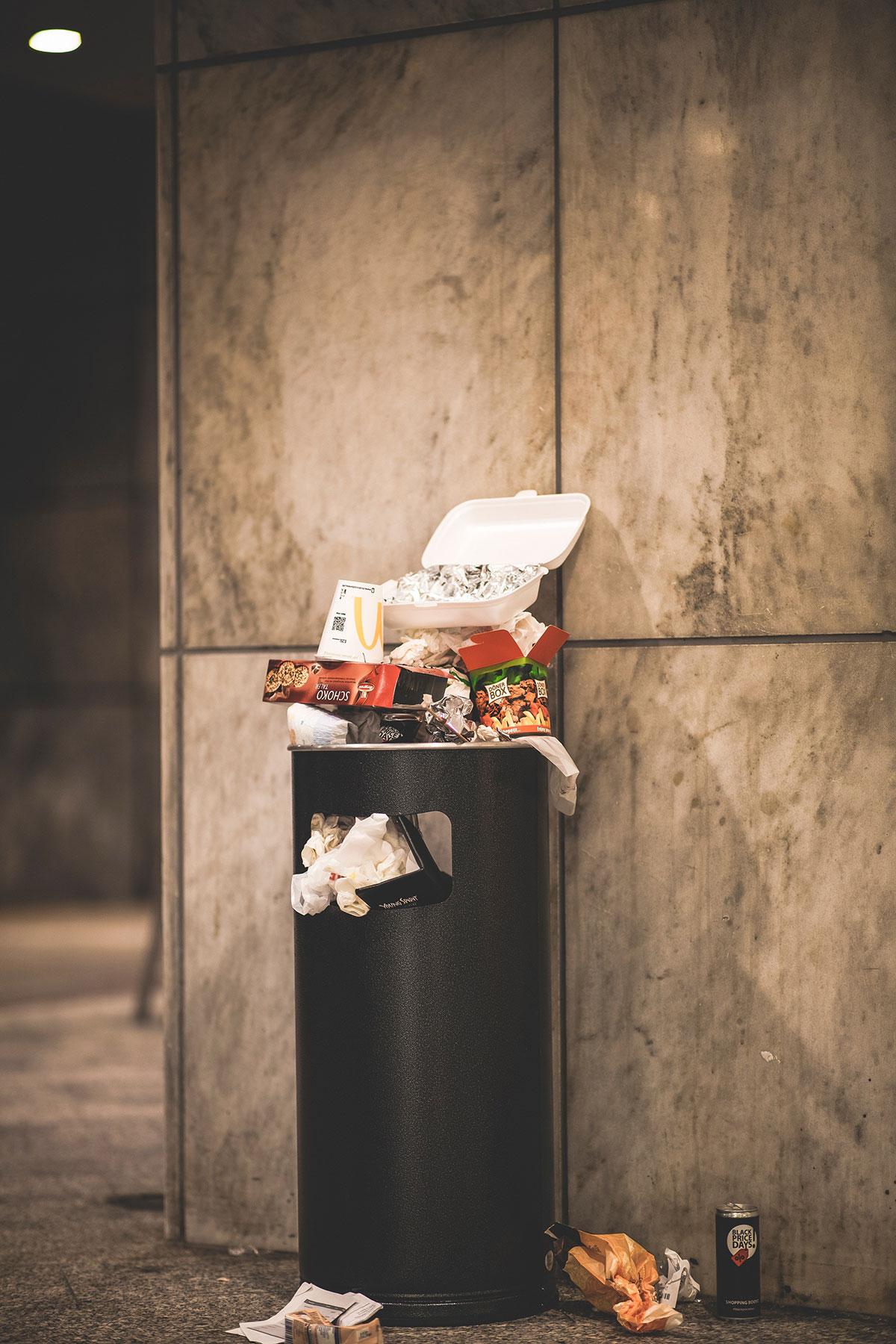Уличные урны для мусора — какие бывают, характеристики