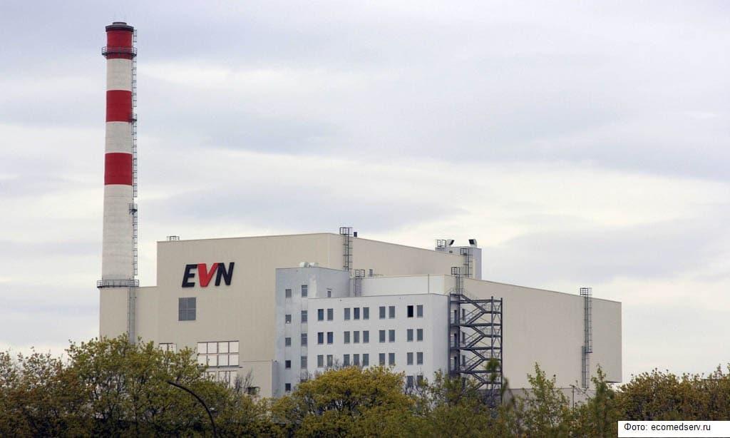 В Подмосковье строят два завода по термической переработке отходов