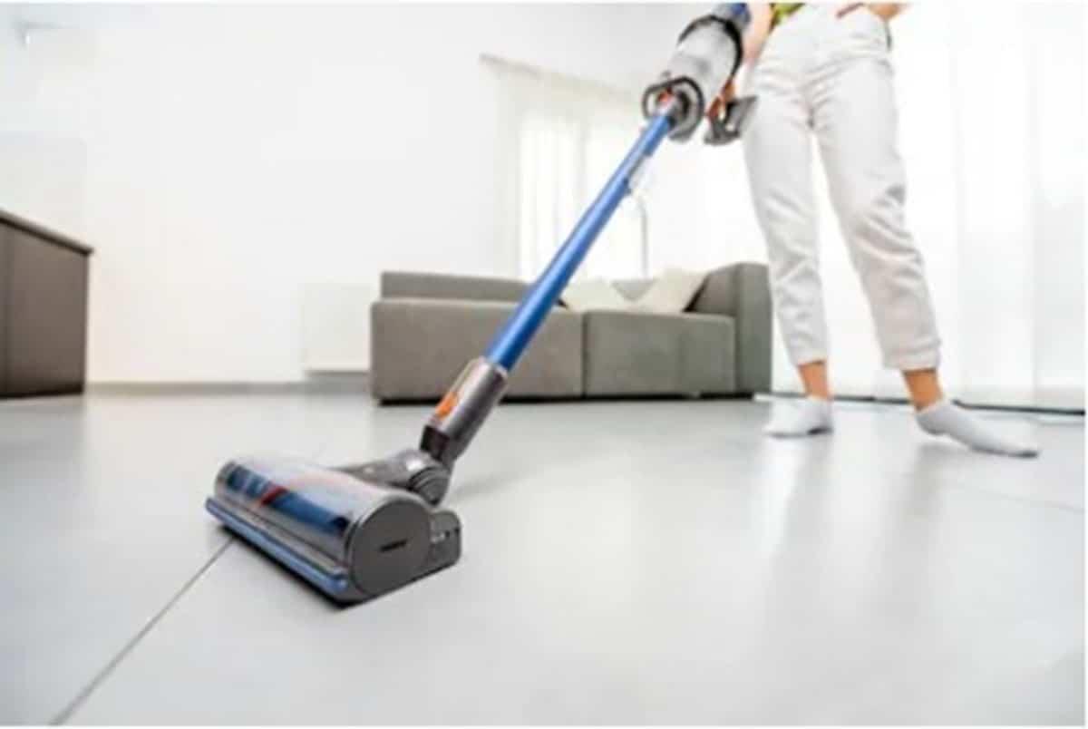 Как выбрать беспроводной пылесос для дома