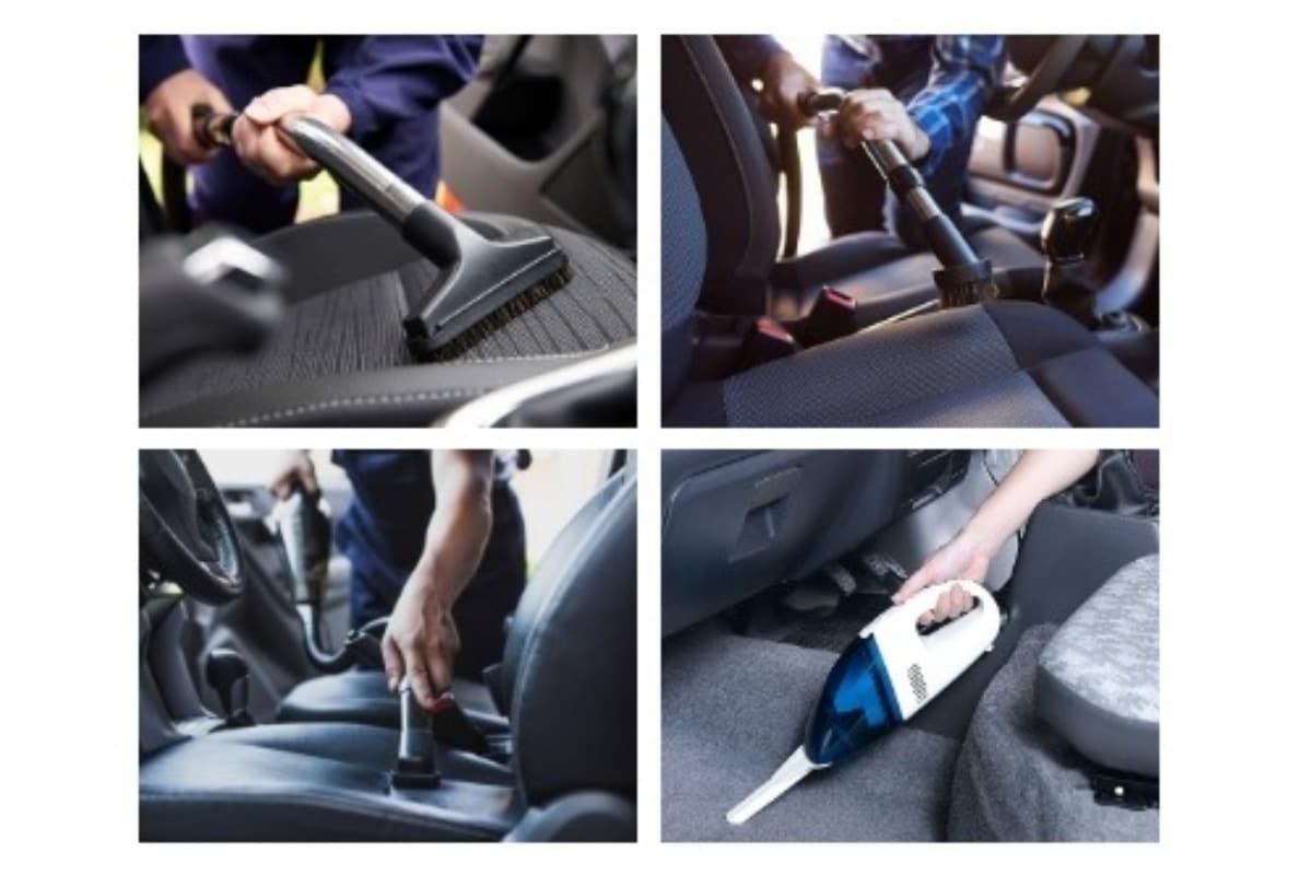 Как выбрать автомобильный пылесос по мощности всасывания