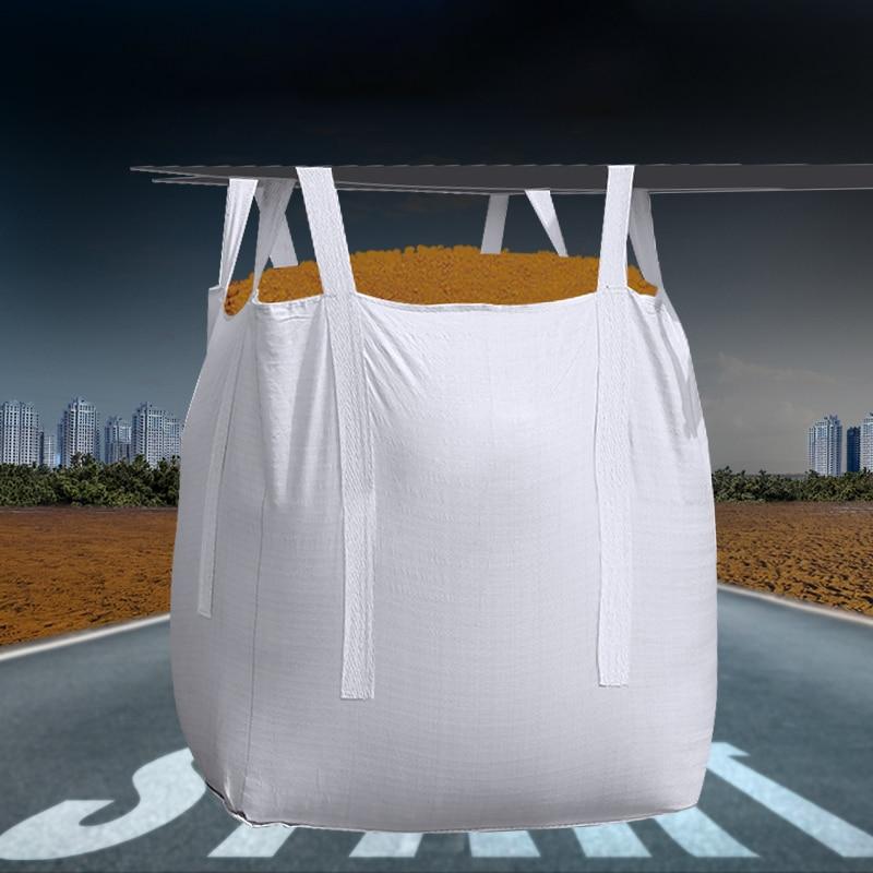 Утолщенный мусорный мешок, садовый завод, контейнер для хранения, сверхмощный большой контейнер, переносная сумка Детали инструментов    АлиЭкспресс