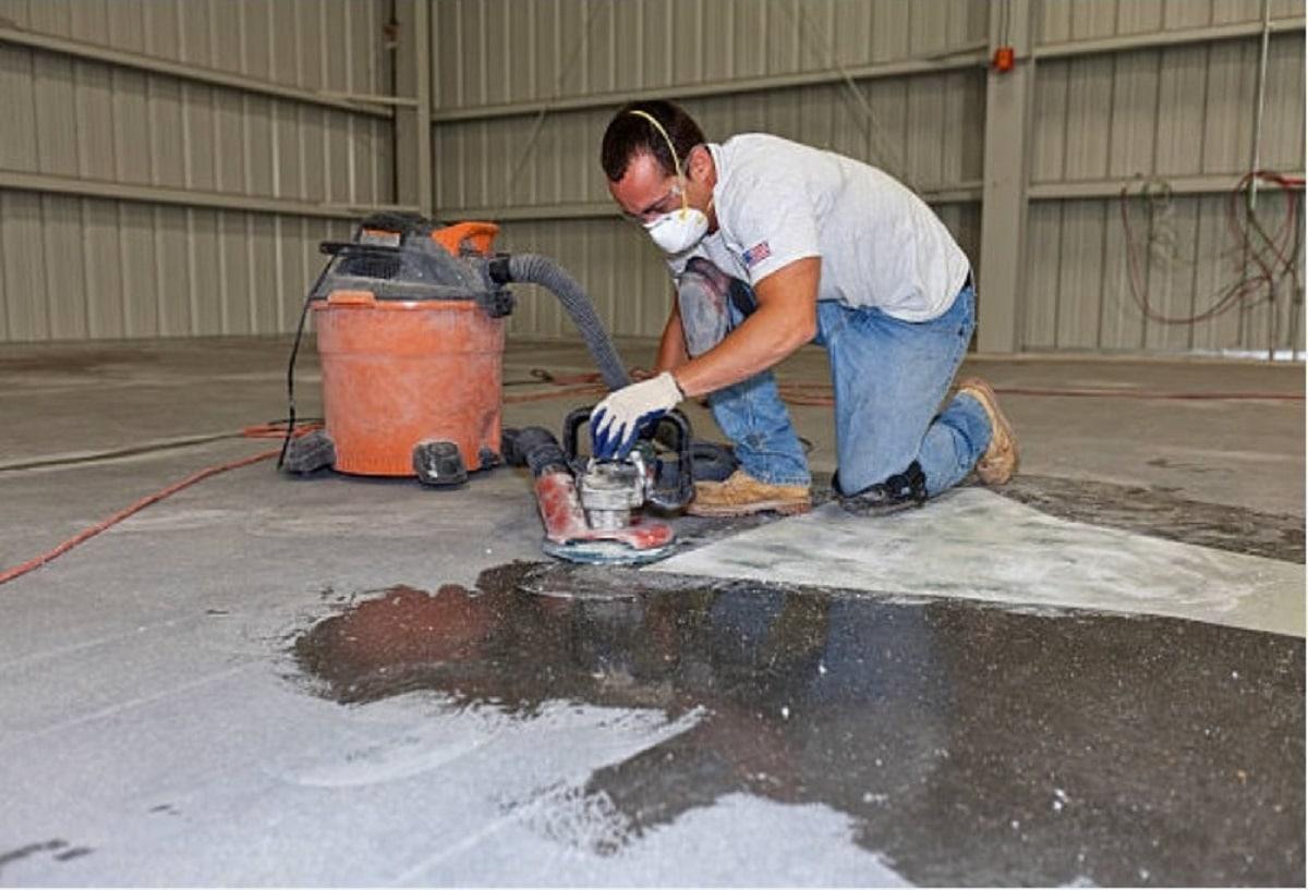 Как сделать пылесос для строительной пыли своими руками