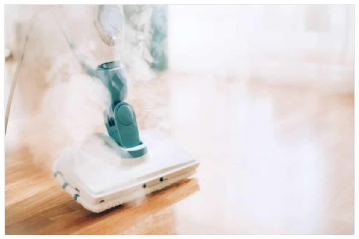 Выбор пылесоса с функцией пара для использования дома