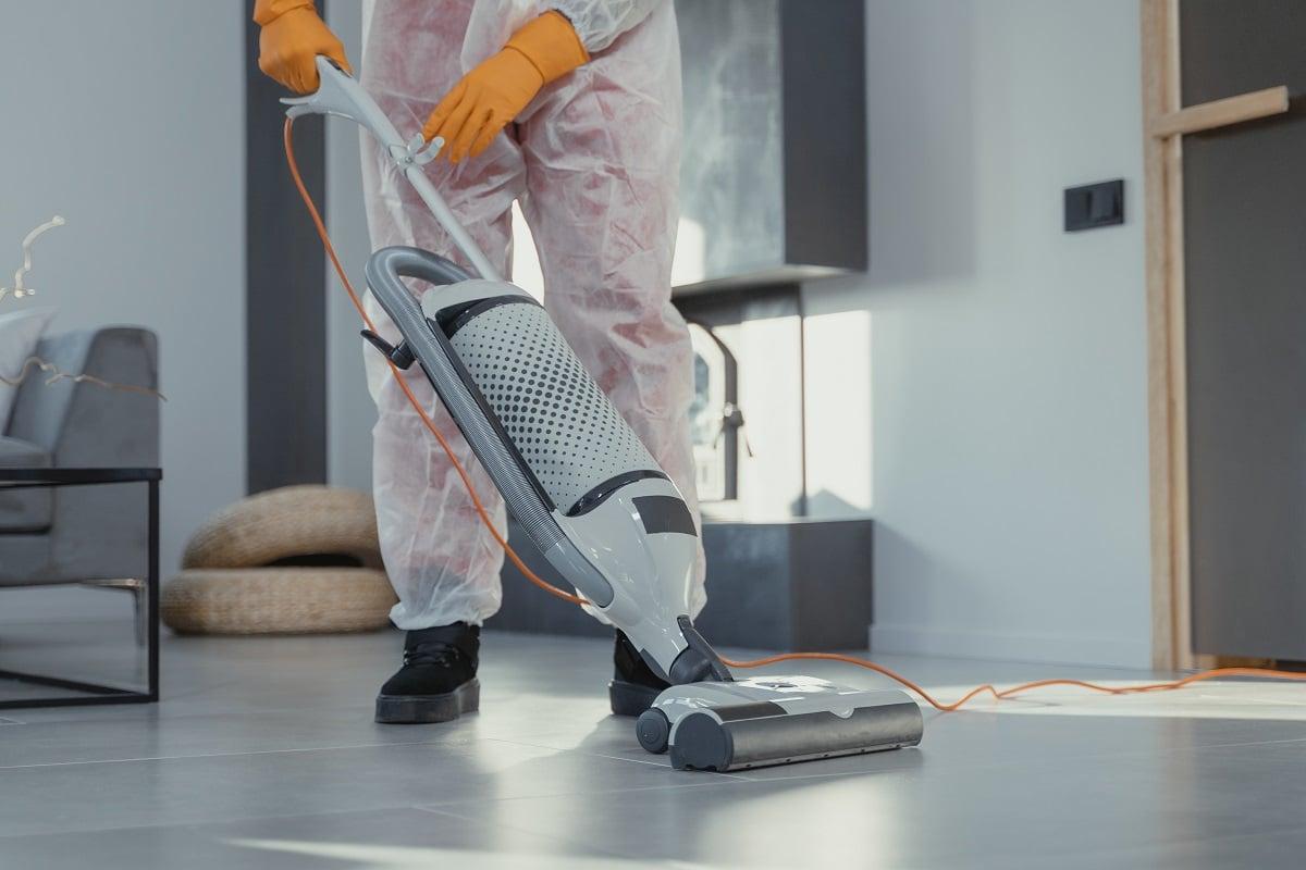 Вертикальные пылесосы для дома — рейтинг лучших