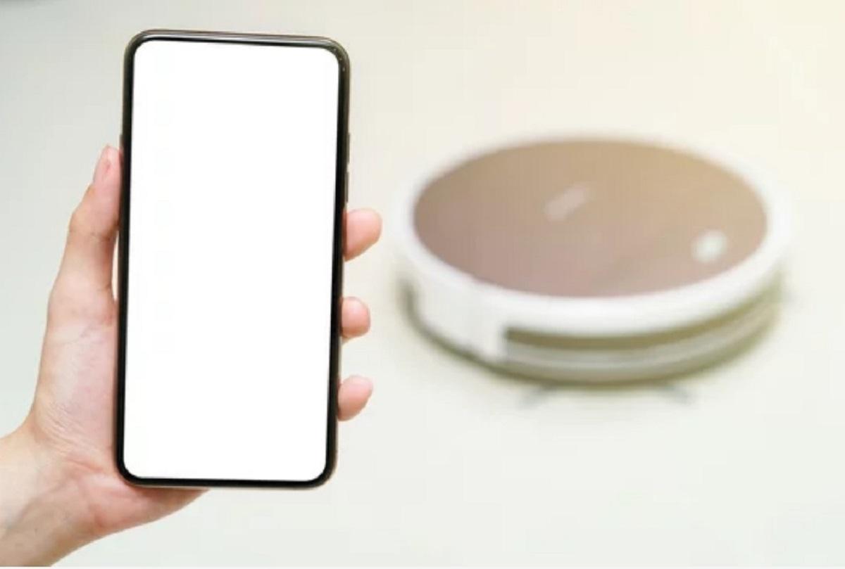 Подключение пылесосов Xiaomi к приложению через WiFi