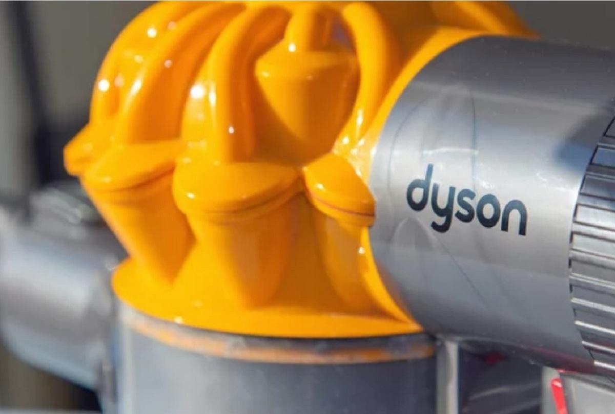 Какой пылесос Dyson лучше выбрать — отличия между моделями