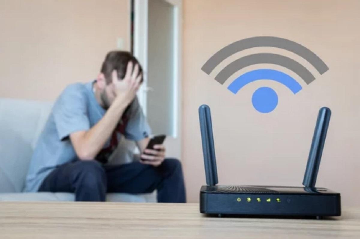 Проблемы с сетью