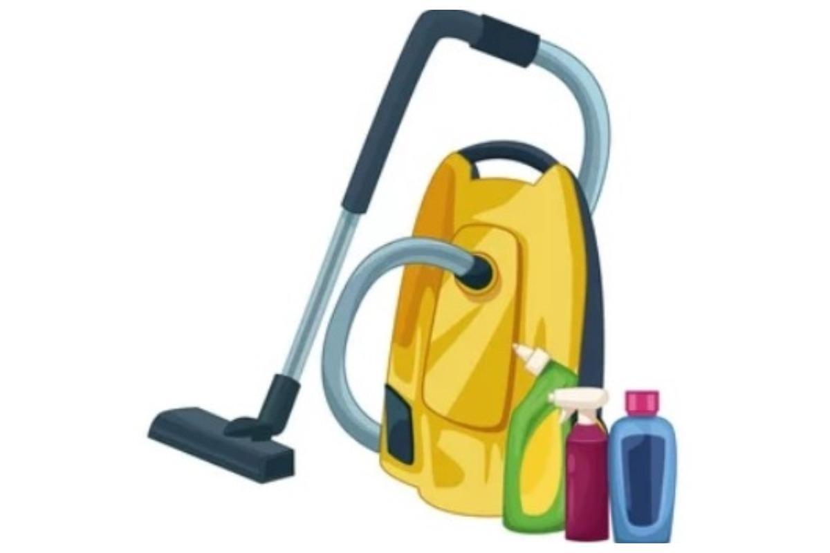 Выбор шампуня для моющего пылесоса