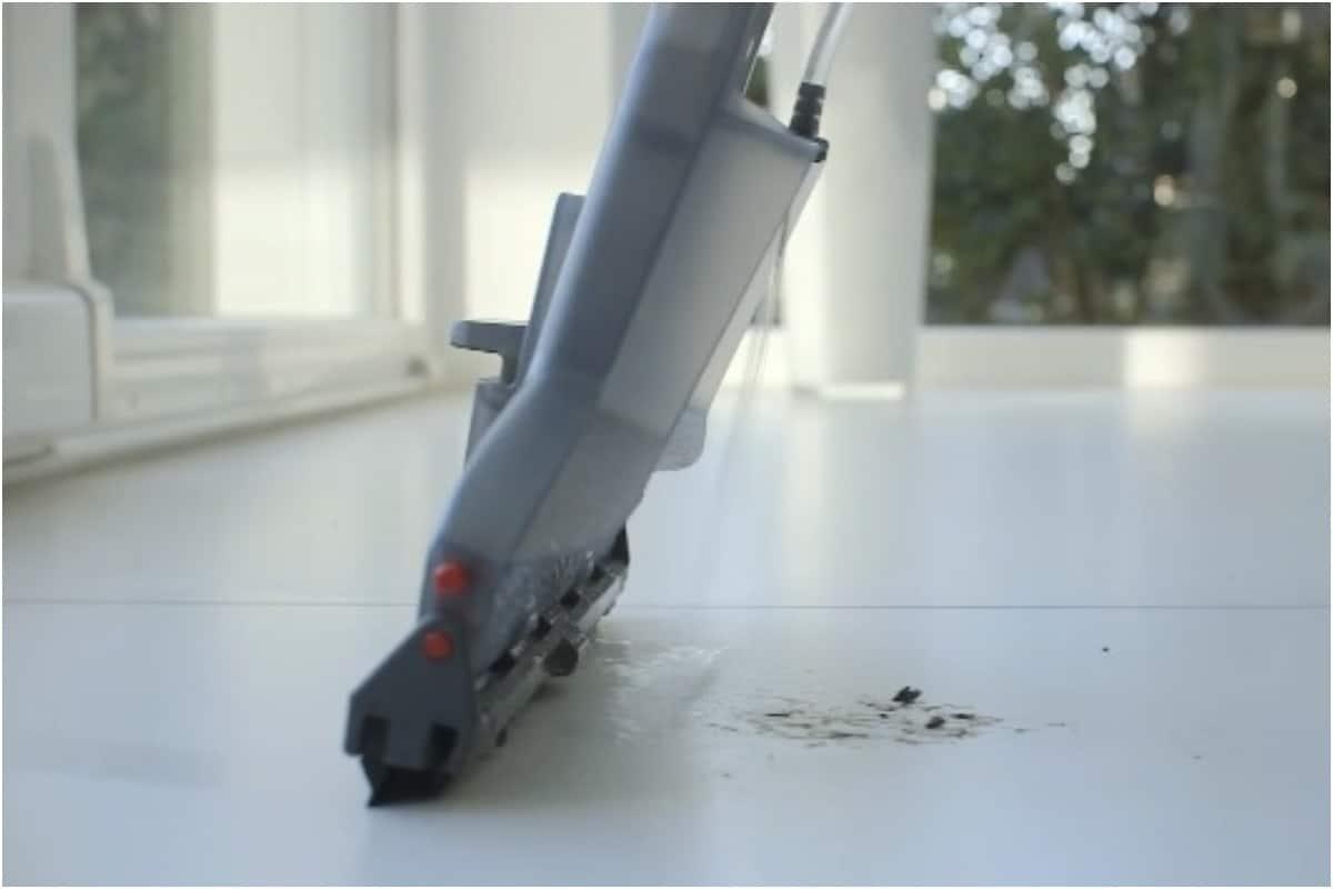 Моющий пылесос
